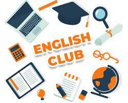 Câu lạc bộ Tiếng Anh khoa Vật lý ( English for Physics Club)